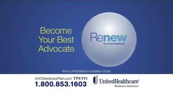 UnitedHealthcare Medicare Advantage Plan TV Spot, 'Renew' - Thumbnail 8