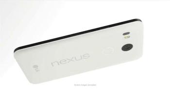 Google Nexus 5X TV Spot, 'Features' Song by Major Lazer, DJ Snake, MØ - Thumbnail 8