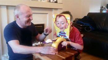 PieFace! TV Spot, 'Lots of Laughs'