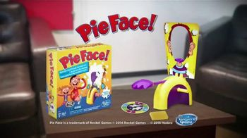 PieFace! TV Spot, 'Lots of Laughs' - Thumbnail 5