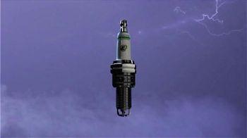 E3 Spark Plugs TV Spot, 'Lightning'