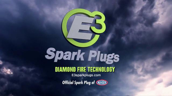 E3 Spark Plugs TV Spot, 'Lightning' - Thumbnail 8