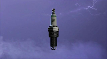 E3 Spark Plugs TV Spot, 'Lightning'