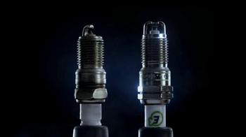 E3 Spark Plugs TV Spot, 'Lightning' - Thumbnail 6