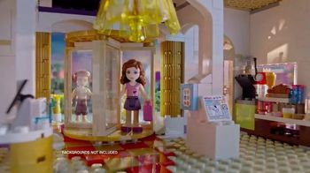 LEGO Friends TV Spot, 'Grand Hotel' - Thumbnail 3