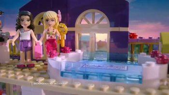 LEGO Friends TV Spot, 'Grand Hotel' - Thumbnail 4