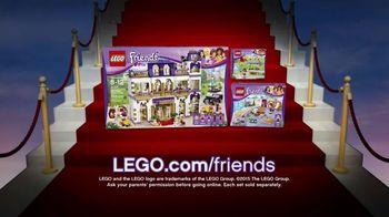 LEGO Friends TV Spot, 'Grand Hotel' - Thumbnail 7