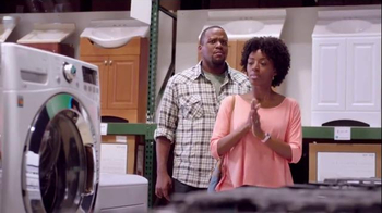 Sears TV Spot, 'Don't Go It Alone: Lowest Prices of the Season' - Thumbnail 2