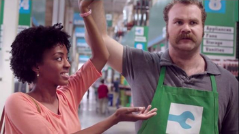 Sears TV Spot, 'Don't Go It Alone: Lowest Prices of the Season' - 1724 commercial airings