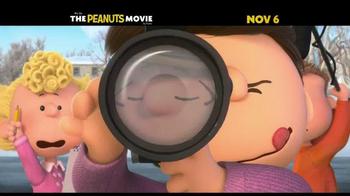 The Peanuts Movie - Alternate Trailer 21