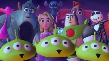 Disney Infinity 3.0 TV Spot, 'Marvel, Star Wars, Disney and Pixar'