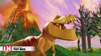 Disney Infinity 3.0 TV Spot, 'Marvel, Star Wars, Disney and Pixar' - Thumbnail 5