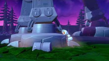 Disney Infinity 3.0 TV Spot, 'Marvel, Star Wars, Disney and Pixar' - Thumbnail 8