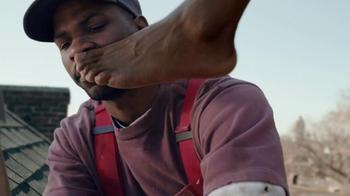 Timberland PRO Boondock TV Spot, 'Annoying Feet' - Thumbnail 4