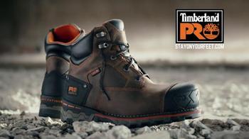 Timberland PRO Boondock TV Spot, 'Annoying Feet' - Thumbnail 7