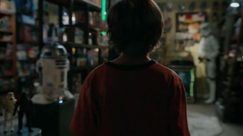 Star Wars Kraft Macaroni & Cheese TV Spot, 'Great Disturbance' - Thumbnail 1