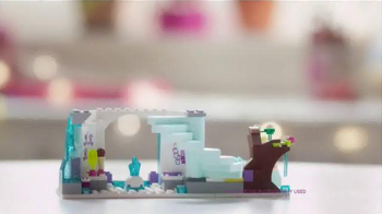 LEGO Disney Princess TV Spot, 'Do You Wanna Build a Snowman?' - Thumbnail 2