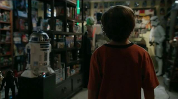 Star Wars Kraft Macaroni & Cheese TV Spot, 'Can't Play' - Thumbnail 1