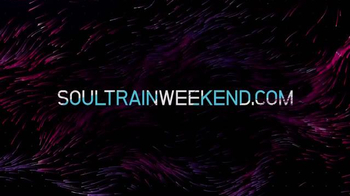 2015 Soul Train Weekend TV Spot, 'Tickets' - Thumbnail 6