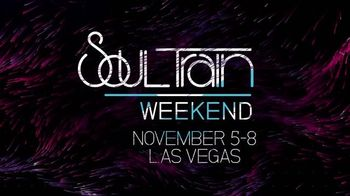 2015 Soul Train Weekend TV Spot, 'Tickets' - 20 commercial airings