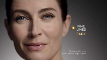 RoC Retinol Correxion Deep Wrinkle Night Cream TV Spot, 'Turn Heads' - Thumbnail 5