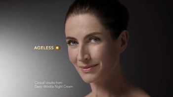 RoC Retinol Correxion Deep Wrinkle Night Cream TV Spot, 'Turn Heads' - Thumbnail 7