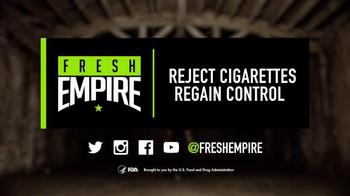 Fresh Empire TV Spot, 'Break Free' - Thumbnail 9