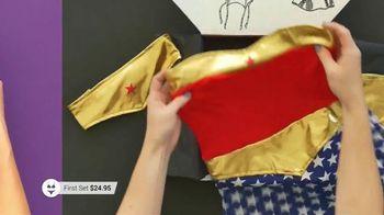 AdoreMe.com TV Spot, 'Lingerie & Costumes'