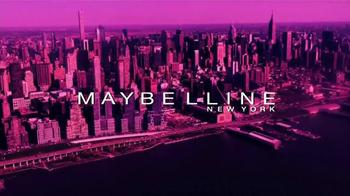 Maybelline New York The Falsies Push Up Drama TV Spot, 'Volumen' [Spanish] - Thumbnail 4