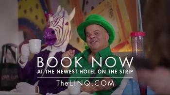 The LINQ Hotel & Casino TV Spot, 'Social Media'