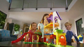VTech Go! Go! Smart Friends Busy Sounds Discovery Home TV Spot, 'Connects' - Thumbnail 2