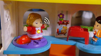 VTech Go! Go! Smart Friends Busy Sounds Discovery Home TV Spot, 'Connects' - Thumbnail 8