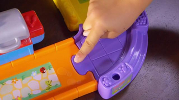 VTech Go! Go! Smart Friends Busy Sounds Discovery Home TV Spot, 'Connects' - Thumbnail 9