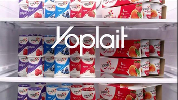 Yoplait TV Spot, 'MMM' - Thumbnail 10