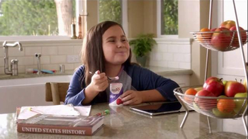 Yoplait TV Spot, 'MMM' - Thumbnail 3