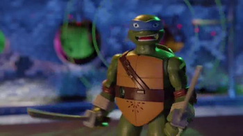 Teenage Mutant Ninja Turtles Ninja Control Leonardo: No Mercy thumbnail