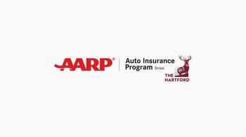 The Hartford AARP Auto Insurance Program TV Spot, 'RecoverCare Advantage' - Thumbnail 3