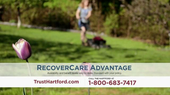 The Hartford AARP Auto Insurance Program TV Spot, 'RecoverCare Advantage' - Thumbnail 5