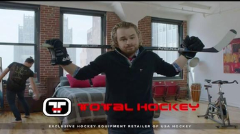 Total Hockey TV Spot, 'Skinny Jeans'