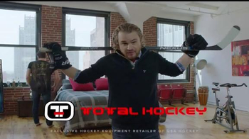Total Hockey TV Spot, 'Skinny Jeans' - Thumbnail 4