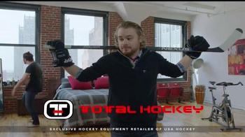 Total Hockey TV Spot, 'Skinny Jeans' - Thumbnail 5