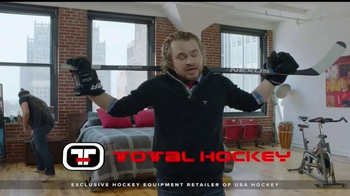 Total Hockey TV Spot, 'Skinny Jeans' - Thumbnail 6