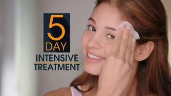 Proactiv Mark Correcting Pads TV Spot, 'Intensive Treatment' - 217 commercial airings