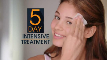 Proactiv Mark Correcting Pads TV Spot, 'Intensive Treatment'