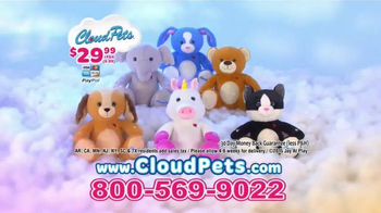 CloudPets TV Spot, 'Stay in Touch'