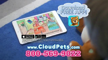 CloudPets TV Spot, 'Stay in Touch' - Thumbnail 4