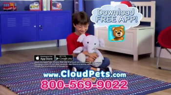 CloudPets TV Spot, 'Stay in Touch' - Thumbnail 5
