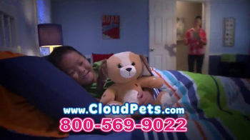 CloudPets TV Spot, 'Stay in Touch' - Thumbnail 6