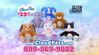 CloudPets TV Spot, 'Stay in Touch' - Thumbnail 7