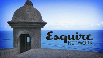 Don Q Rum TV Spot, 'Esquire Network: Ron Collins' - Thumbnail 1